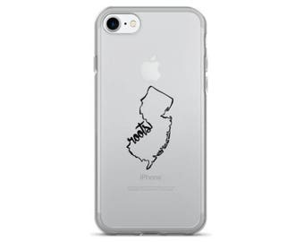 New Jersey Roots - iPhone 7/7 Plus Case