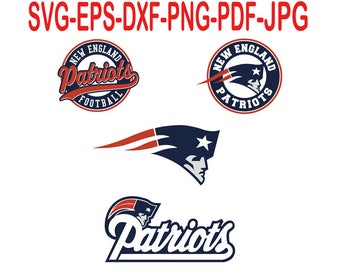New England Patriots.Svg,eps,dxf,png,png,jpg.