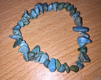 Turquoise bracelet (M)