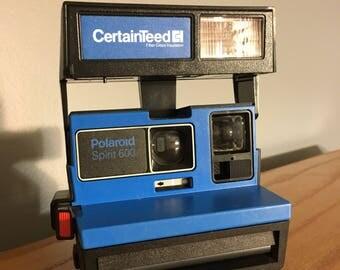Rare Polaroid Spirit 600 Camera