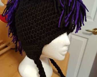 Adult Fringe Hat