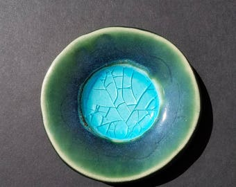 Ceramic Small Jewery Plate
