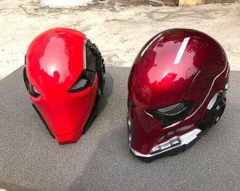 Red Hood Robo