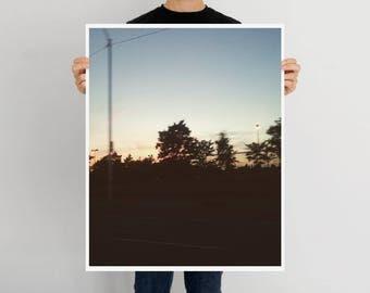 Dreamy - Wall Art/ Print