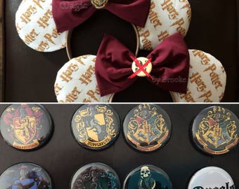 Harry Potter Ears
