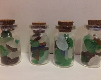 Real Plymouth Sea Glass