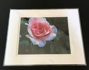 Handmade Floral Picture