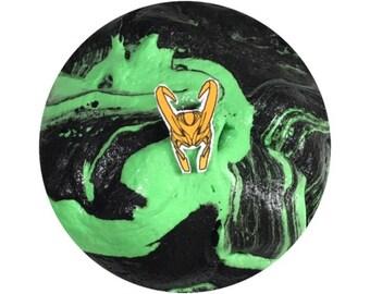 Loki Laufeyson Slime
