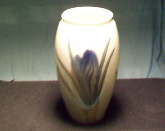 Bing And Grondahl B & G Vase 386-5254