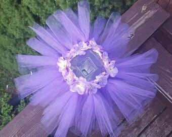 Perfect in Purple - 0-3m-12m