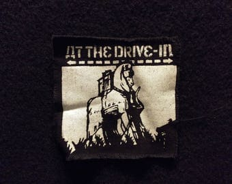 At The Drive-In Patch
