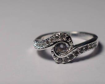Spiral Ring #2
