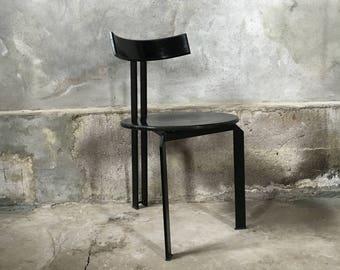 80 's Harvink zeta chair design chair