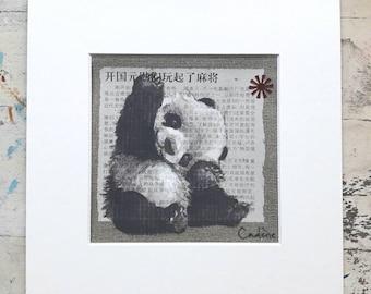 PANDA.01. sold