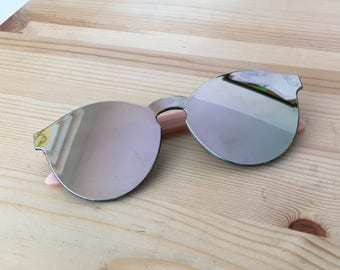 Kids Chic Mirrored Sunglasses