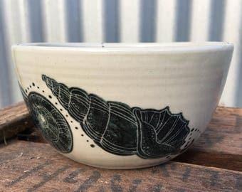 Small Shell Bowl