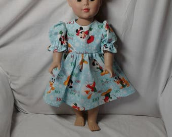 18inch American made doll clothing