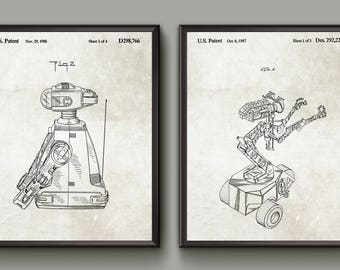 INSTANT DOWNLOAD Toy Robot Patent, Toy Robot Poster, Toy Robot Print, Toy Robot Decor, Toy Robot Art, Toy Robot , Toy Robot Wall Art