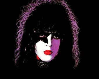 Paul Stanley Solo T-shirt