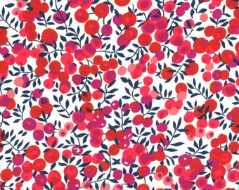 Liberty of London wiltshire fabric