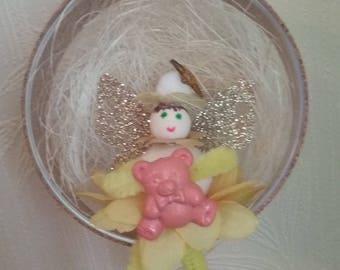 Little fairy - Adeline