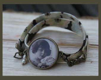"""romantic"" women bracelet"