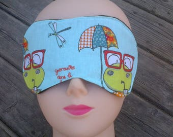 night or sleep mask