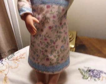 Dress for 18 inch Dolls.