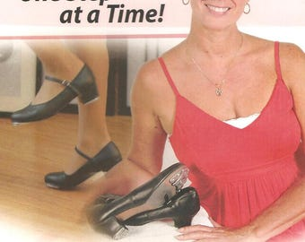 Step Dance Instructional Dvd