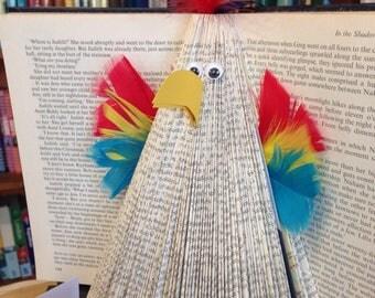 Book art-Paperback pets-John Steinbeak