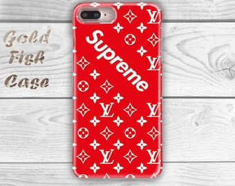 finest selection 9f937 6c1f3 Supreme Iphone case iPhone 7 case iPhone 7 Plus case iPhone