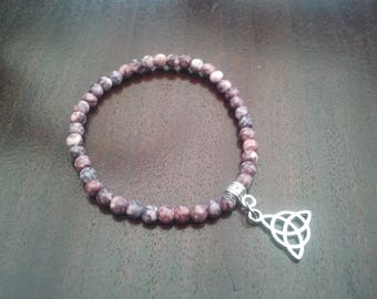 Candy Jade (4 mm beads)