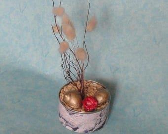 table decoration, shelf decor, table centerpiece