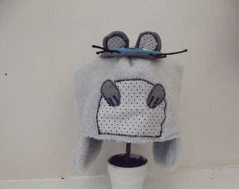 mouse Hat child