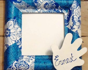 picture frame personalized with name