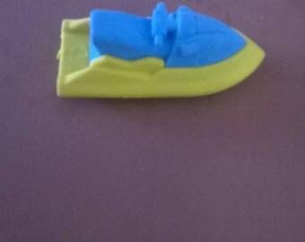 boat silicone rubber