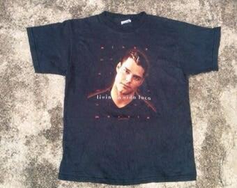 1999 Ricky Martin T-Shirt size S