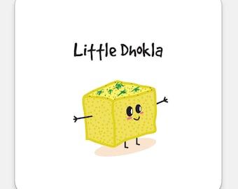 Little Dhokla Coaster
