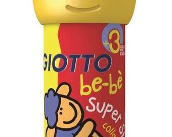 Glue stick 20 Gr - GIOTTO baby - Ref 466100