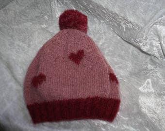 child Hat wool