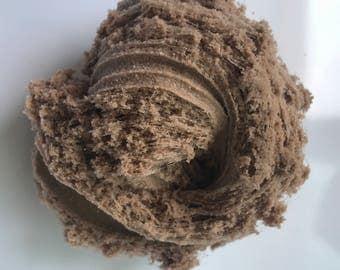 BROWNie SUGAR - Cloud Slime 8oz (scented)