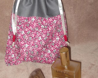 Bag / pouch for makeup or underwear