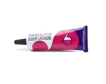 Hasulith glue tube 30 ml for jewelry making