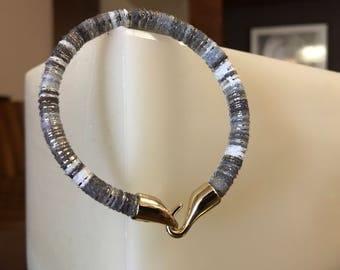 the winter bracelet