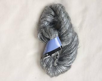 Silver Metallic Yarn (Skien)