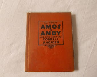 all about amos and andy 1929