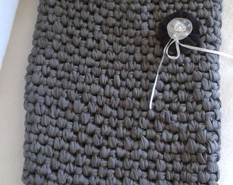 Handmade Knitted Bags