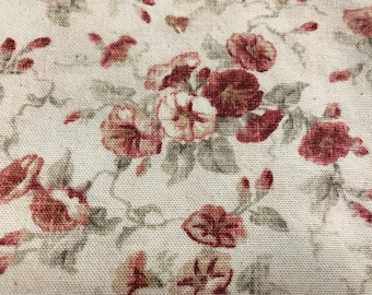 Waverly Fairhaven Upholstery Fabric 1 yard