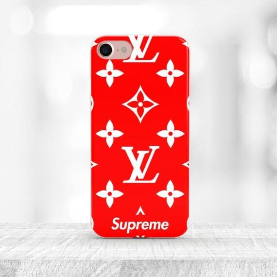 Supreme Phone Case Iphone  Plus
