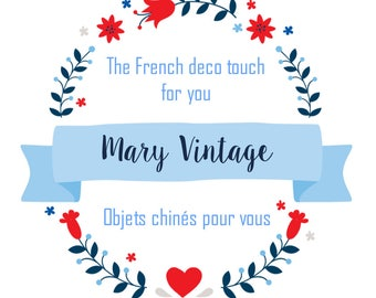 Information for Mary Vintage